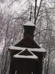 Kapliczka w Łyczance