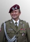 Generał Bronisław Kwiatkowski